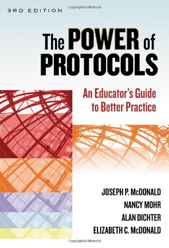 ls: An Educator's Guide to Better Practice (the series on school reform) (Power Guide)