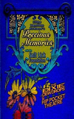 Download Elithe Hamilton Kirkland's Precious Memories ebook