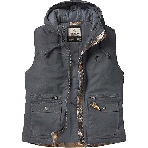 Legendary Whitetails Ladies Arrow Trail Vest for cheap