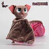 8X Hotel Transylvania 2 Mavis Bat MURRAY Mummy Dennis Frank MaPlush Toy Doll NWT
