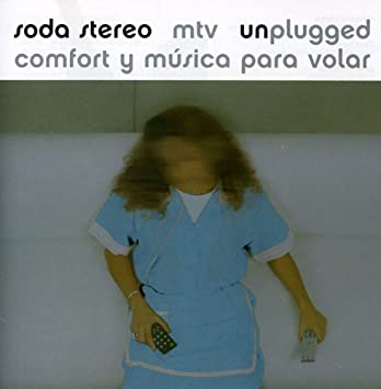 Soda Stereo - Comfort Y Musica... by Soda Stereo (2007-10-16) - Amazon.com Music