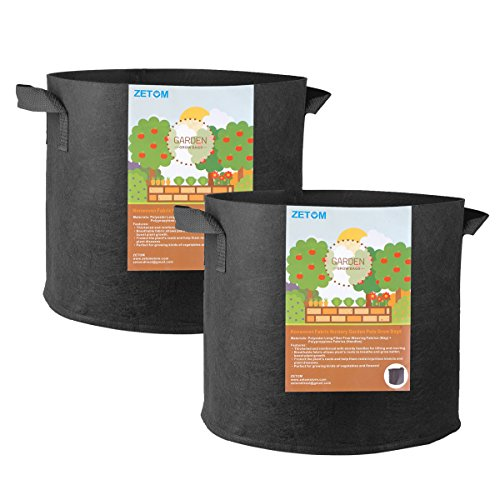 Grow Organic Fabric - 5