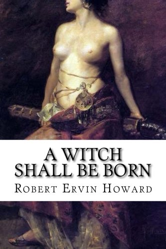 A Witch Shall be Born PDF