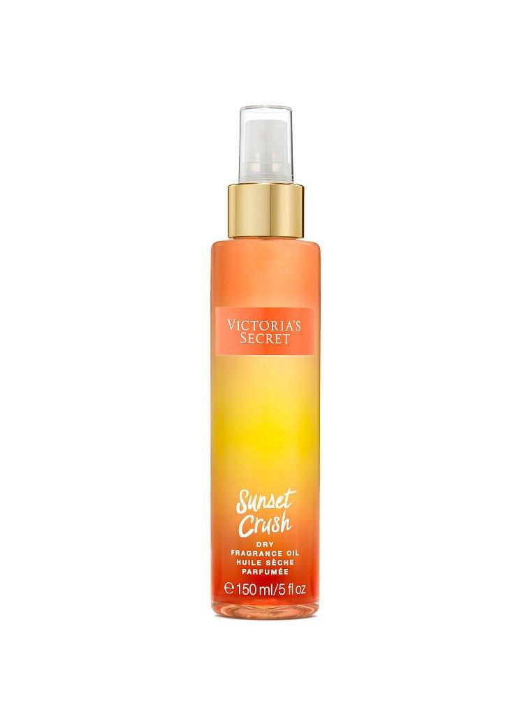 Victoria's Secret Fragrance Body Oils Sunset Crush