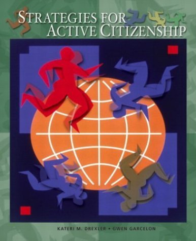 Strategies for Active Citizenship by Kateri Drexler (2004-06-18)