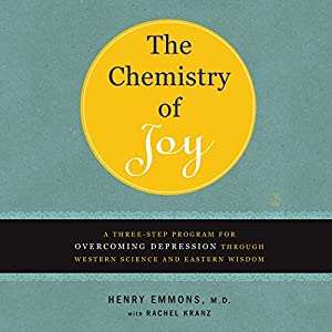 The Chemistry of Joy Audiobook