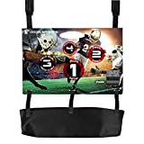 Franklin Sports Door Electronic Football Toss Game
