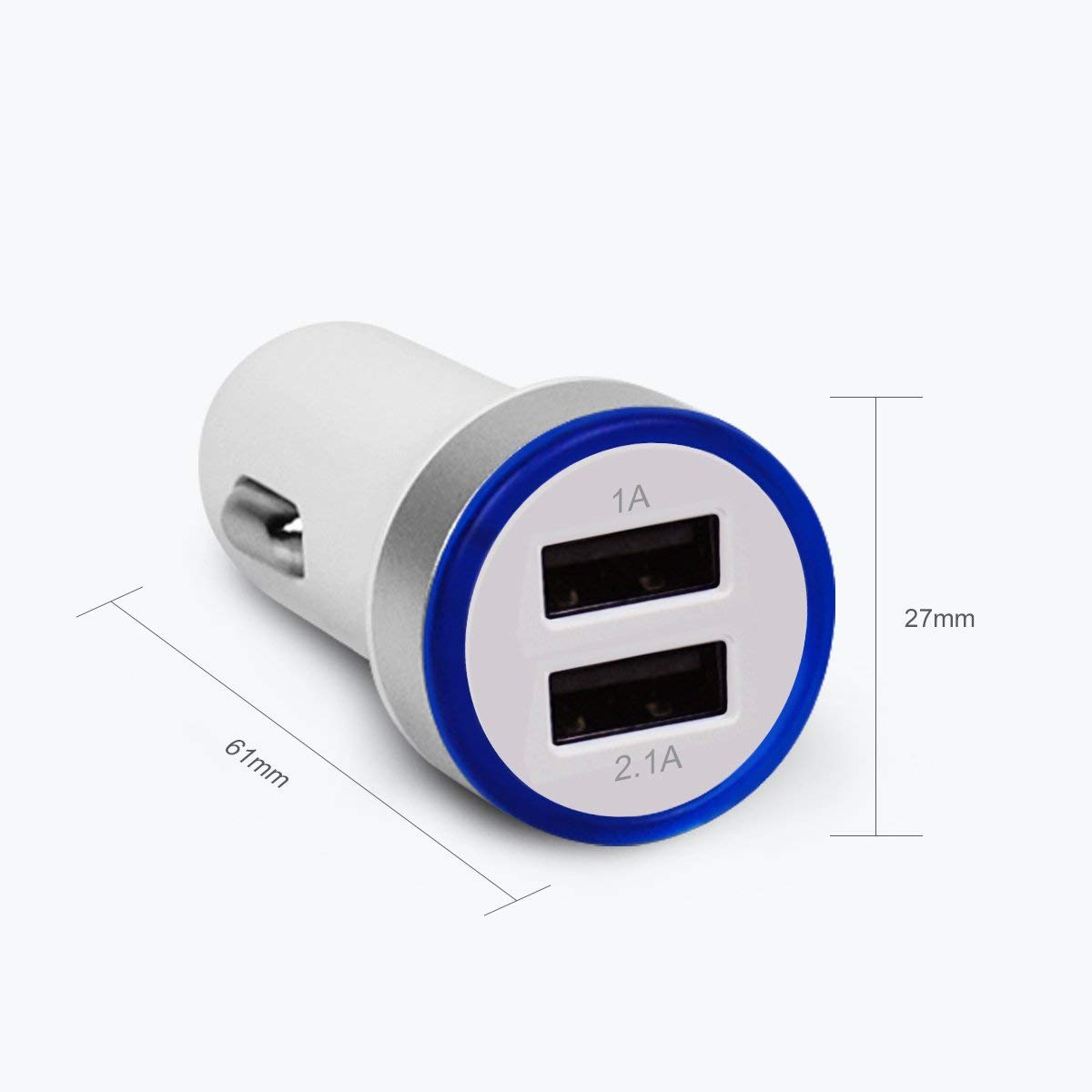 5ft Type-C Cable Google Pixel 3 2 XL AIOTSUN 3 in 1 Charger Kit Huawei P10 P9 P20 Pro Dual USB C Car Charger Adapter,Wall Power Charger Compatible with Samsung Galaxy S10 S9 S8 A3 A5 Note 8 9