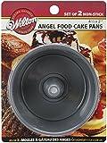 Wilton Mini Angel Food Cake Pans 2/Pkg-Round