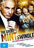 The Great Mint Swindle ( Sundowner ) [ NON-USA FORMAT, PAL, Reg.4 Import - Australia ]