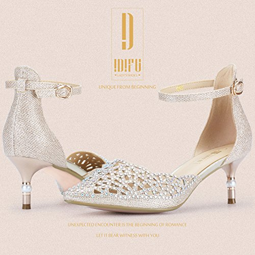 The 8 best wedding shoes