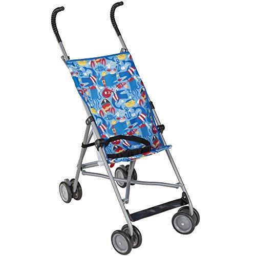 Umbrella Stroller Blue/Multi/Pirate Life For Me (Umbrella Cosco Stroller)