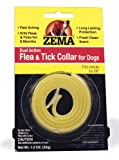 Zema Flea and Tick Collar For Dogs, My Pet Supplies