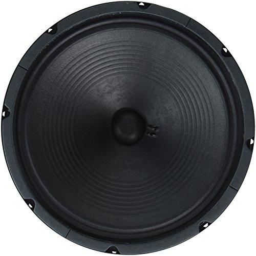 Jensen Vintage P12Q16 12-Inch Alnico Speaker, 16 ohm by Jensen