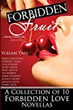 img - for Forbidden Fruit (Volume) (Volume 2) book / textbook / text book