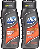 Best Dial Mens - Dial for Men Hair + Body Wash, Ultimate Review
