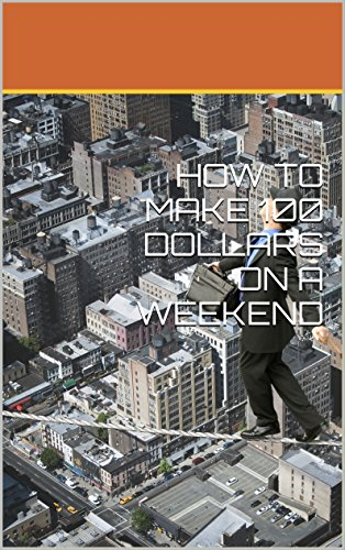 HOW TO MAKE 100 DOLLARS ON A WEEKEND (How To - Shopping The Greene