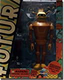 Futurama Toynami Series 5 Action Figure Calculon [Toy]