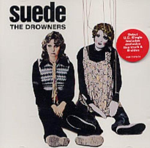 Sorry, Suede album nude