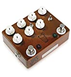 JHS Pedals Sweet Tea V2 Overdrive Distortion Guitar Effects Pedal