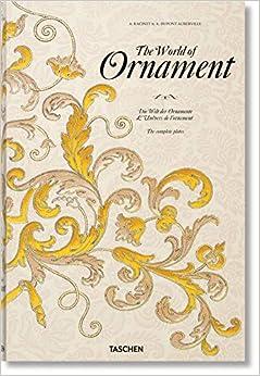 The World Of Ornament por David Batterham epub