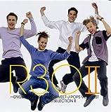 ~英語ヴァージョンで聴く~R30 SWEET-J・POPS VOCALIST名曲集II