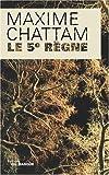 """Afficher """"5e règne (Le)"""""""