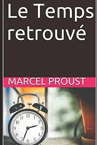 Download Le Temps retrouvé (French Edition) PDF