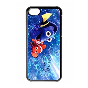 Steve-Brady Phone case Finding Nemo Protective Case For Iphone 5c Pattern-6 by mcsharks