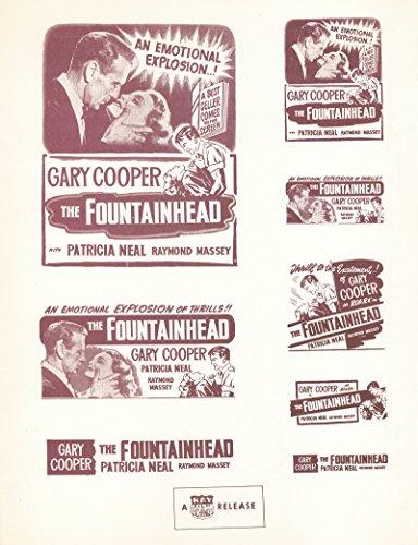 1949 The Fountainhead Herald