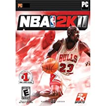 NBA 2K11 [Download]