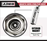 ARES 11012-3/8-Inch Drive by 5/8-Inch Magnetic
