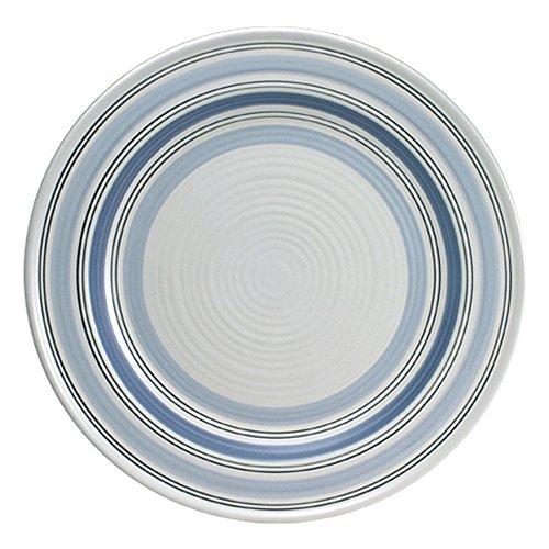 Pfaltzgraff Rio Blue Round Serving Platter, 14-Inch