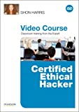 Certified Ethical Hacker (CEH) Video Course, Harris, Shon, 0789739658