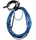 AmSteel Blue 55' 1/4 UTV WARN 4.0 Cable Rope Synthetic