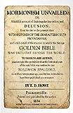 Mormonism Unvailed, Vogel, Dan, 1560852313