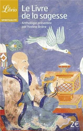 Le Livre de la sagesse (French Edition)
