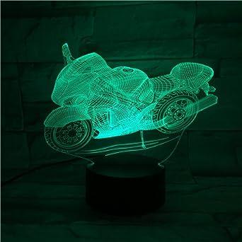 Plaque Et Guidage Effet Lampe Control Base CouleursIntensité À Touch Heimdall Avec 7 Plastique Variable De Poser3d Acrylique Abs TKlcFu1J3