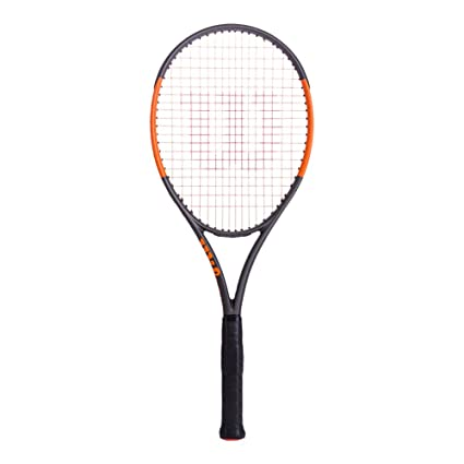 Wilson Burn 100 CV Mid+ (1/4),Wilson Tennis Rackets