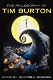 The Philosophy of Tim Burton, , 0813144620