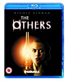 the others (blu-ray) blu_ray Italian Import