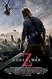 world war z movie poster - Posters USA - World War Z Movie Poster GLOSSY FINISH - MOV728 (24