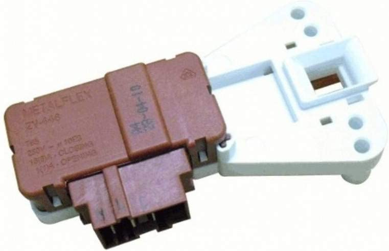 Recamania Interruptor retardo blocapuerta Lavadora Vestel ZV446 30023290