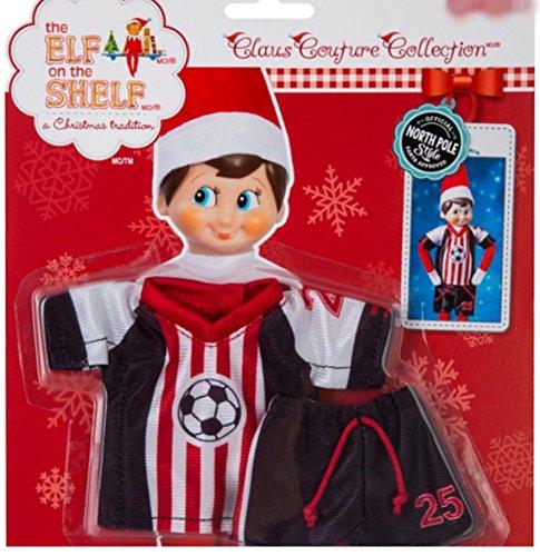 The Elf on the Shelf Soccer Set