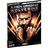 XMEN ORIGINS: WOLVERINE STRATEGY GUIDE (STRATEGY GUIDE)