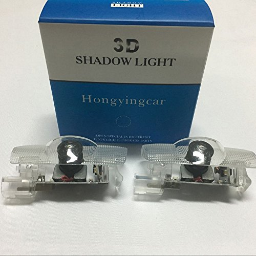 For Lexus Rx300 Rx330 Rx350 Is250 Lx570 Lx470 Lx460 Is200 Is300 Ls400 Led Car Door Logo Lights Ghost Shadow Light By Hongyingcar