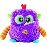 Fisher-Price Giggles 'n Growls Monster