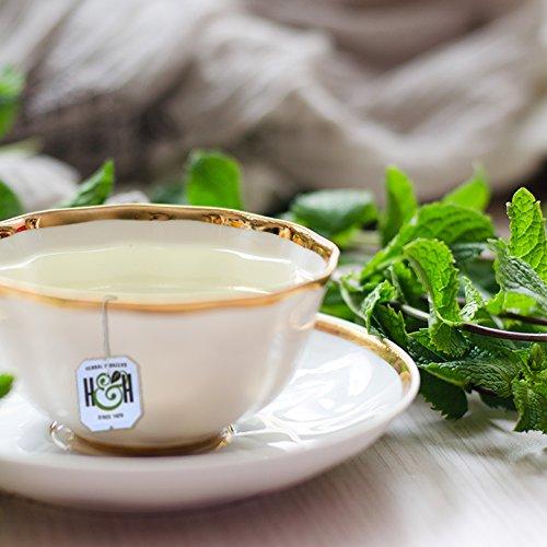 heath és heather karcsúsító tea