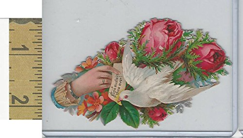victorian-diecuts-1890s-birds-hope-sustain-thee-dove-rose-66