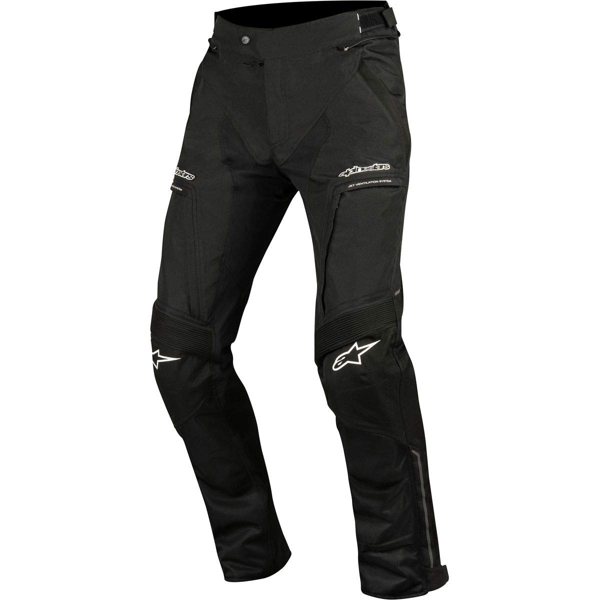 Alpinestars Ramjet Air Pants X-Large Black